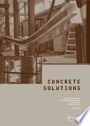 Concrete Solutions 2014