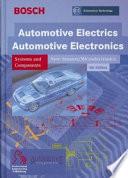 Automotive Electrics/Automotive Electronics