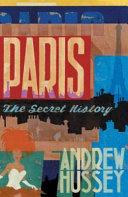 Paris Book