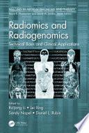 Radiomics and Radiogenomics Book