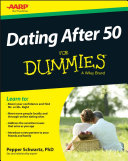 Dating After 50 For Dummies [Pdf/ePub] eBook