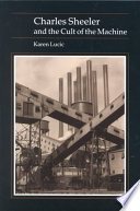 Charles Sheeler And Cult Of The Machine [Pdf/ePub] eBook