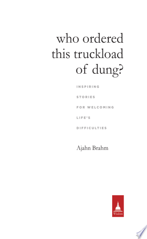 Free Download Who Ordered This Truckload of Dung? PDF - Writers Club