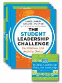 The Student Leadership Challenge Basic Facilitator Set