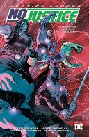 Justice League: No Justice Pdf/ePub eBook