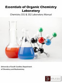 Essentials of Organic Chemistry Laboratory (non Majors)