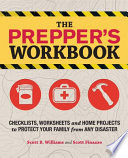 The Prepper s Workbook