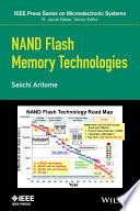 NAND Flash Memory Technologies Book
