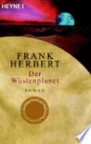 Wüstenplanet-Zyklus 1. Der Wüstenplanet