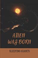 Ailen Was Born Book