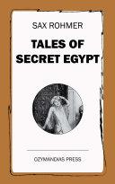 Tales of Secret Egypt Pdf/ePub eBook