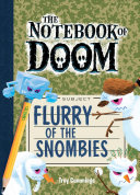 Flurry of the Snombies: #7