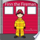 Finn The Fireman Book