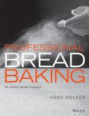 Pdf Professional Bread Baking