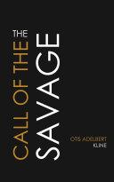 The Call of the Savage [Pdf/ePub] eBook