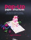 pop up paper structures pridemore heidi