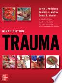 Trauma  Ninth Edition Book