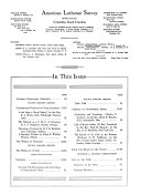 American Lutheran Survey