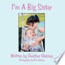 I m a Big Sister Book