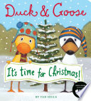 Duck   Goose  It s Time for Christmas