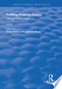 Profiling Property Crimes