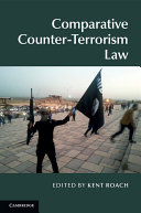 Comparative Counter-Terrorism Law