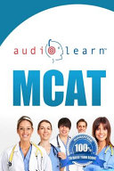 MCAT AudioLearn   Complete Audio Review for the MCAT  Medical College Admission Test