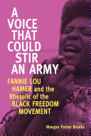 A Voice That Could Stir an Army Pdf/ePub eBook