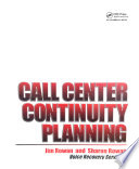 Call Center Continuity Planning Book PDF
