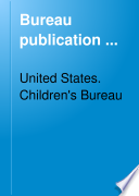 Bureau Publication