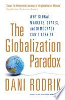 The Globalization Paradox Book