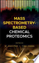 Mass Spectrometry Based Chemical Proteomics