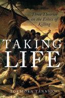 Taking Life Pdf/ePub eBook