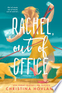 Rachel  Out of Office Book PDF