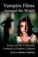 Vampire Films Around the World