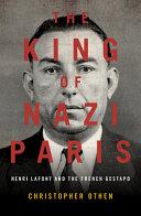 The King of Nazi Paris Pdf/ePub eBook
