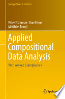 Applied Compositional Data Analysis Book PDF