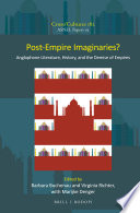 Post Empire Imaginaries