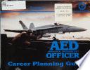 AED Aeronautical Engineering Duty Officer