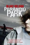 Pdf Paranoid Park Telecharger