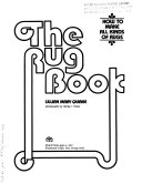 The Rug Book