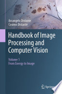 Handbook of Image Processing and Computer Vision