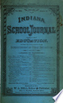 The Indiana School Journal