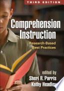 Comprehension Instruction  Third Edition