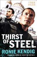 Pdf Thirst of Steel (The Tox Files Book #3) Telecharger