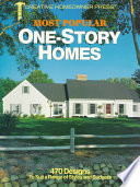 Most Popular One-Story Homes