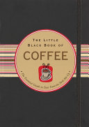 The Little Black Book of Coffee Pdf/ePub eBook