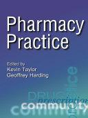 Pharmacy Practice Pdf/ePub eBook
