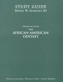 The African American Odyssey to 1877