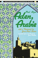 Aden, Arabie